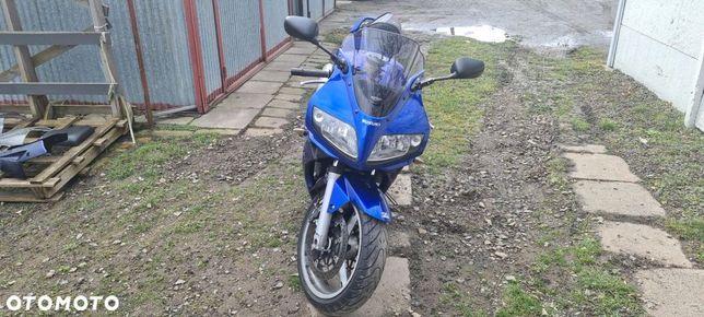 Suzuki SV SV1000S