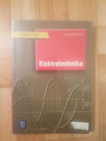 Elektrotechnika Bolkowski  - WSiP