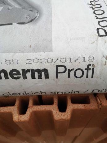 Zaprawa Wienerberger Porotherm Profi