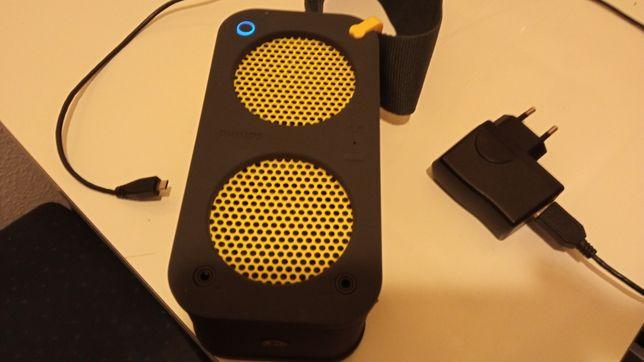 Głośniki Philips Bluetooth model SB5200G/10