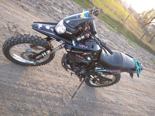 Продам Viper VXR 250