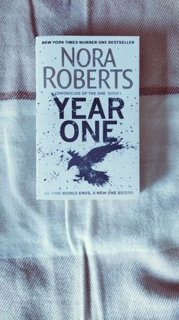 Nora Roberts - Year One (oferta portes)