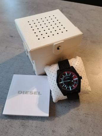 Zegarek firmy  DIESEL