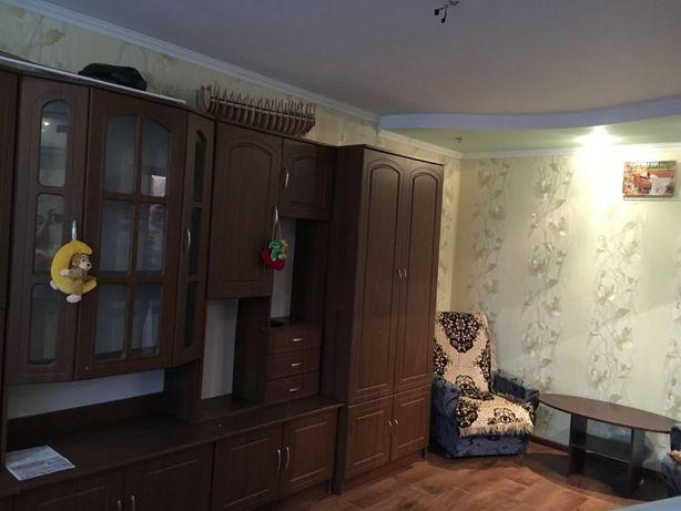 Сдаётся 1 к квартира в общежитии, Октябрьское ц7