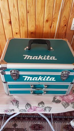 Makita,nowy,profesjonalny komplet