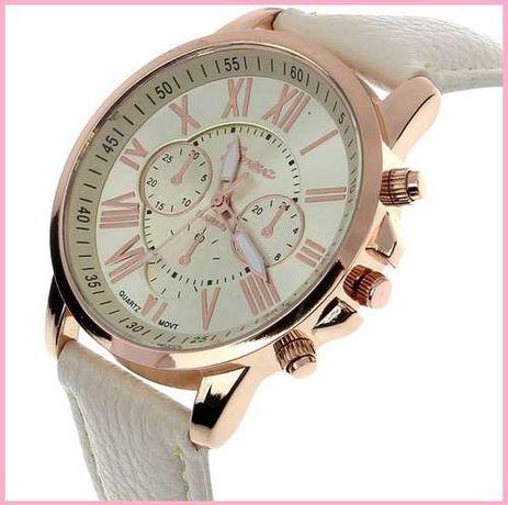 Relógio Geneva IV (NOVO)