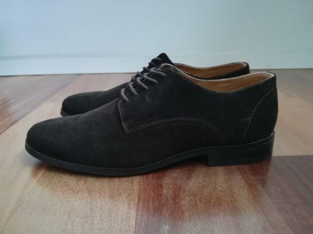 Sapatos Giovanni Galli