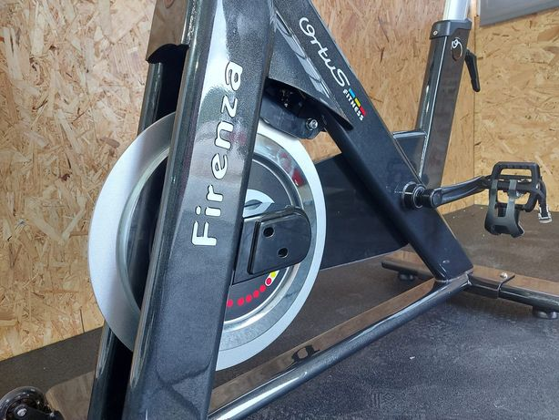 Bicicleta Firenza Magnética Spinning /Ciclo Indoor