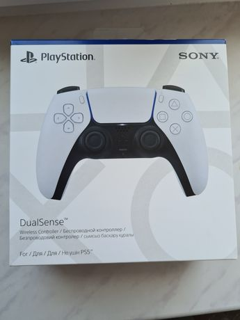 Sony Dualsence геймпад для PS5
