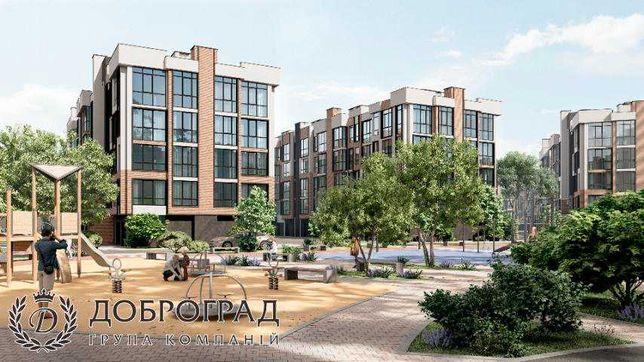 """Продаж квартири у парковій зоні, 37м2, ЖК""""Піонерський Квартал"""""""