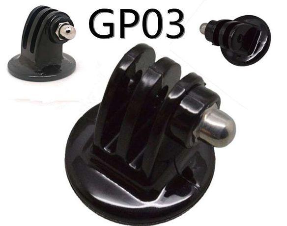 Adaptador de conversão para GoPro , Xiaomi yi , Etc