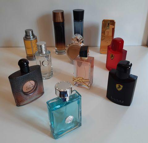 Perfumy Damskie/Męskie 39zł