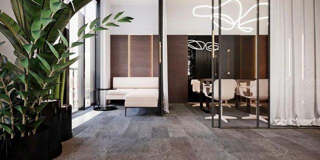 Без % ! Дизайнерский офис LOFT с мебелью в центре Золотые Ворота