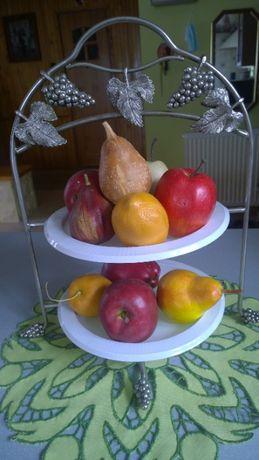 stojaczek na owoce