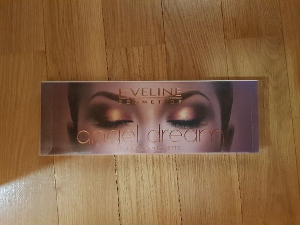 eveline cosmetics angel dream