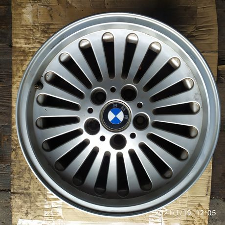 Alufelgi  BMW 16