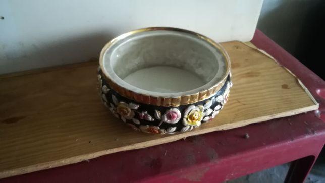 Vaso antigo decorativo