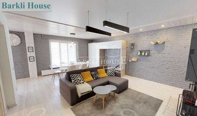 БЕЗ % Апартаменты в таунхаусе в стиле ЛОФТ Конча-Заспа в КГ