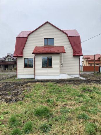 Продається будинок у с. Підлужжя(Івано-Франківськ)