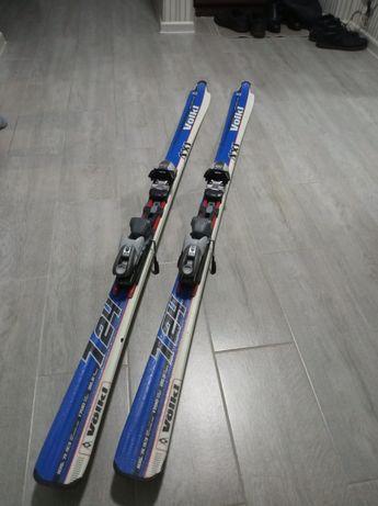 Лыжи Volkl 170
