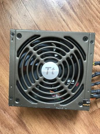Блок питания (БП) thermaltake toughpower 850 ap w0131