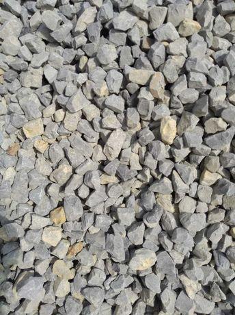 kamień ozdobny grys otoczak kruszywo ogrodowy