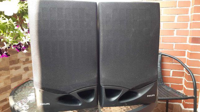 Kolumny głośnikowe Philips