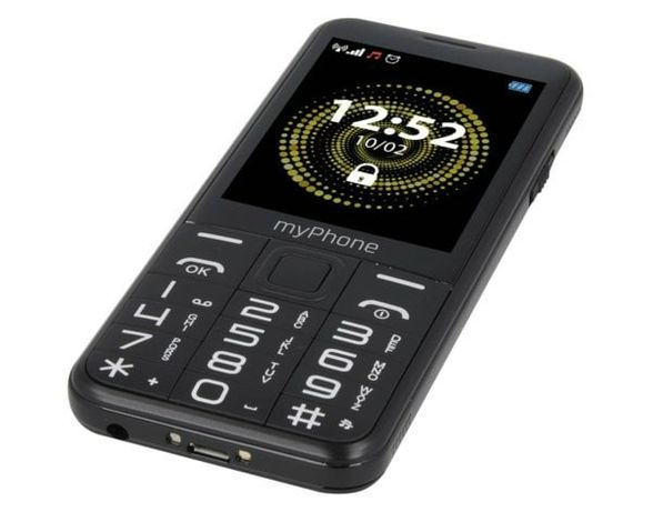 My Phone Halo Q