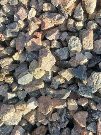Sprzedam kruszywo tłuczeń kamienny