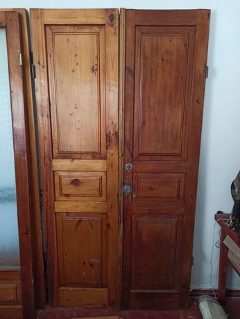 Межкомнатные двери. Двухстворчатые