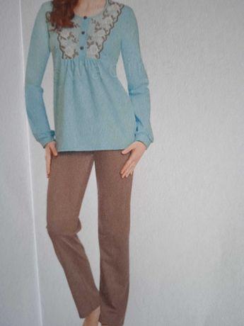 Piżama damska rozmiar XXL 46