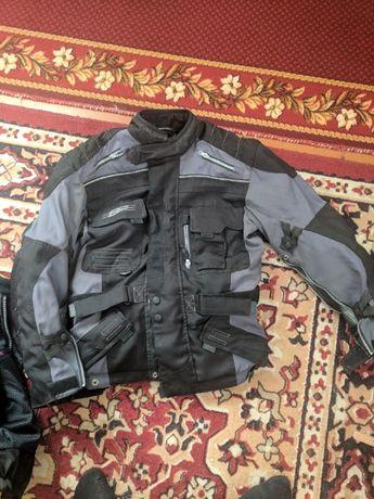 Мотокуртка , Мото куртка с защитой BF