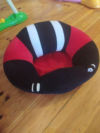 Детское сиденье подушка