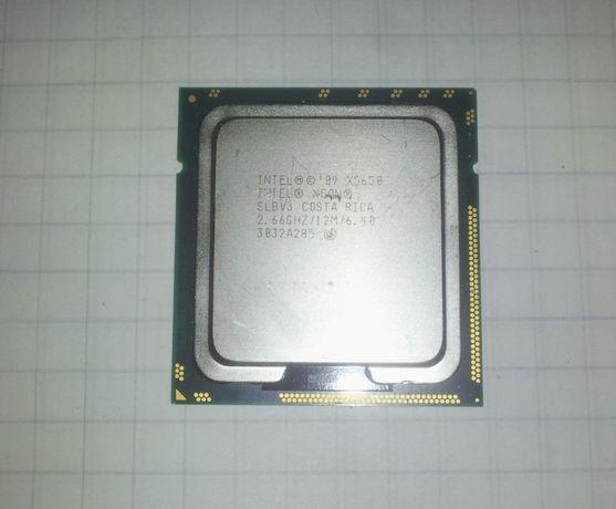 Процессор Intel Xeon X5650 LGA1366