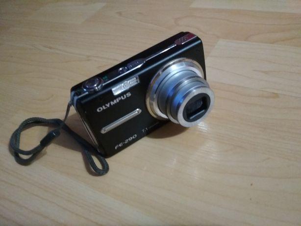 Цифровой фотоаппарат OLYMPUS FE290