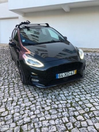 Ford Fiesta 1.0 EcoBoost ST-Line