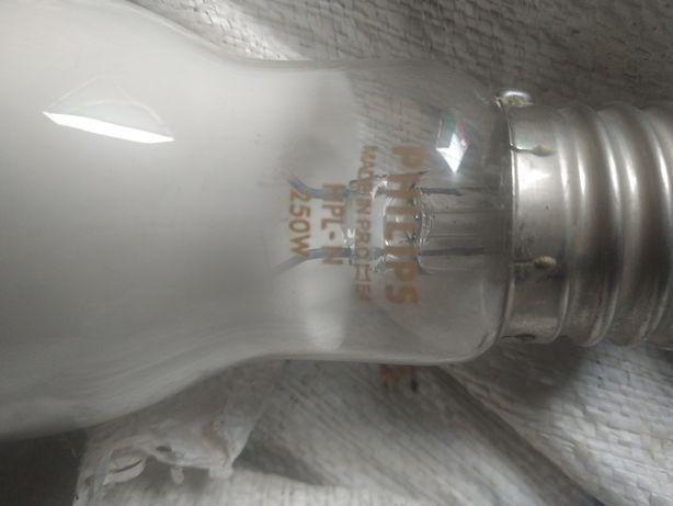 Лампа Filips HPL-N 250W