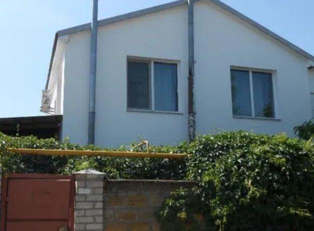 Дом со всеми удобствами по цене квартиры