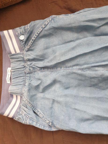 Spodnie Reserved 128