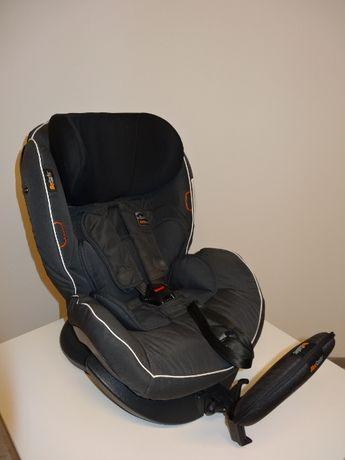 Fotelik samochodowy BeSafe Izi Plus dla dzieci 0-25 kg do 5 lat