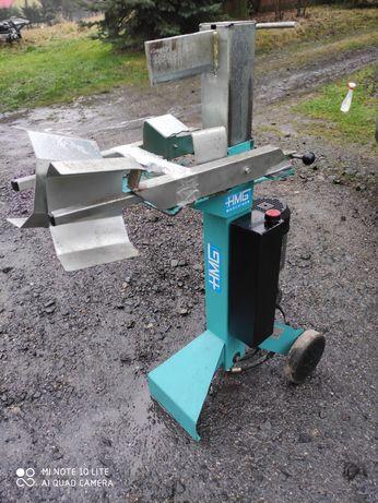 Łuparka HMG Hydrauliczna 230