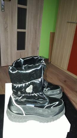 Buty dla dziewczynki rozmiar 30