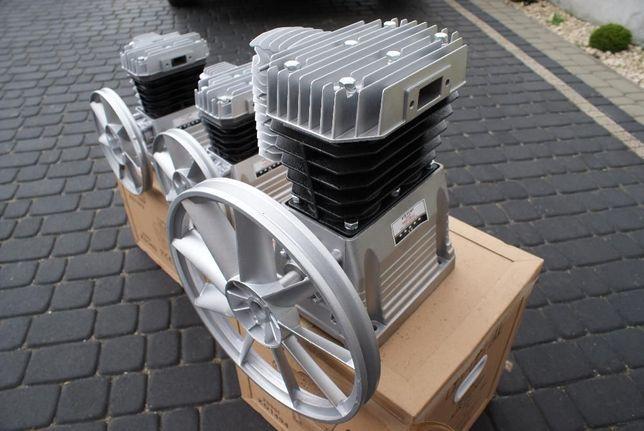 Sprężarka Kompresor POMPA POWIETRZA Kraft 400 800 l/min