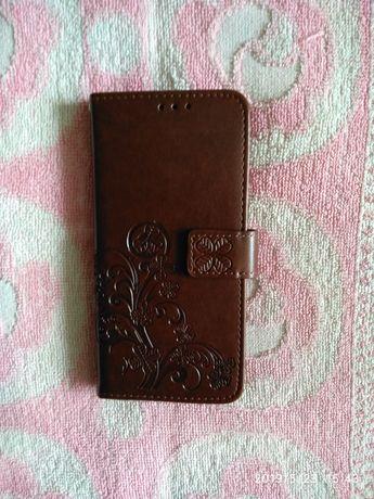 Продается чехол книжка для смартфона Xiomi Redmi 5плюс