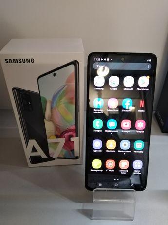 Телефон Samsung A71 6/128
