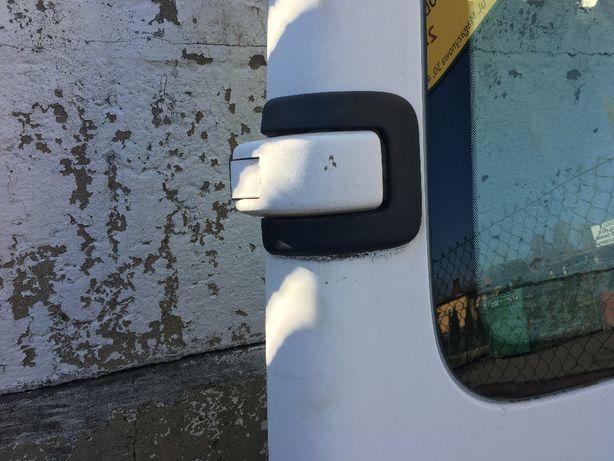 zawiasy drzwi lewy tył 180 stopni Renault Master II