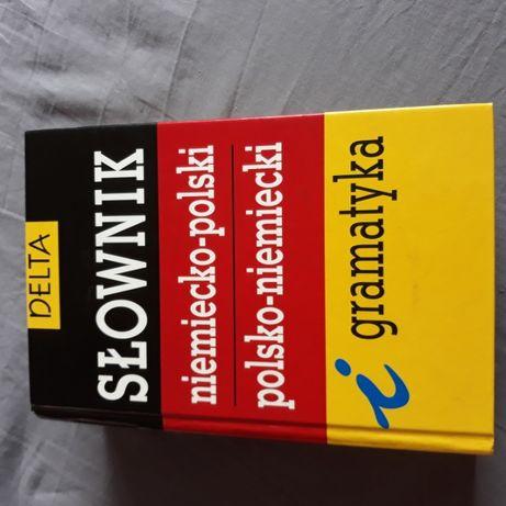 Niemiecki - słownik