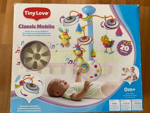 Мобиль Tiny Love з нічником!