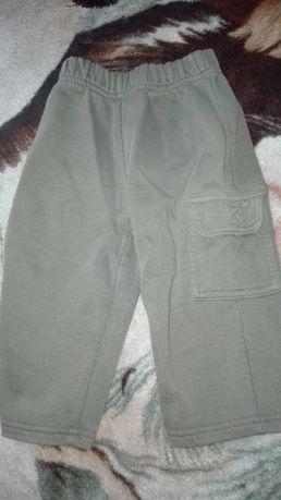 Spodnie dresowe 80