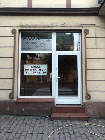 Lokal handlowo usługowy sklep do wynajęcia